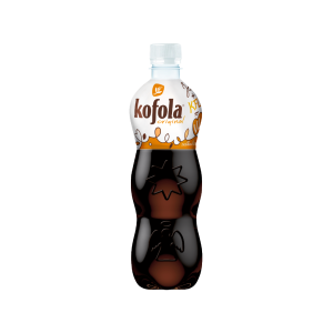 Kofola original 0,5 l PET