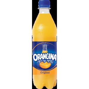 Orangina regular 0,5 l PET